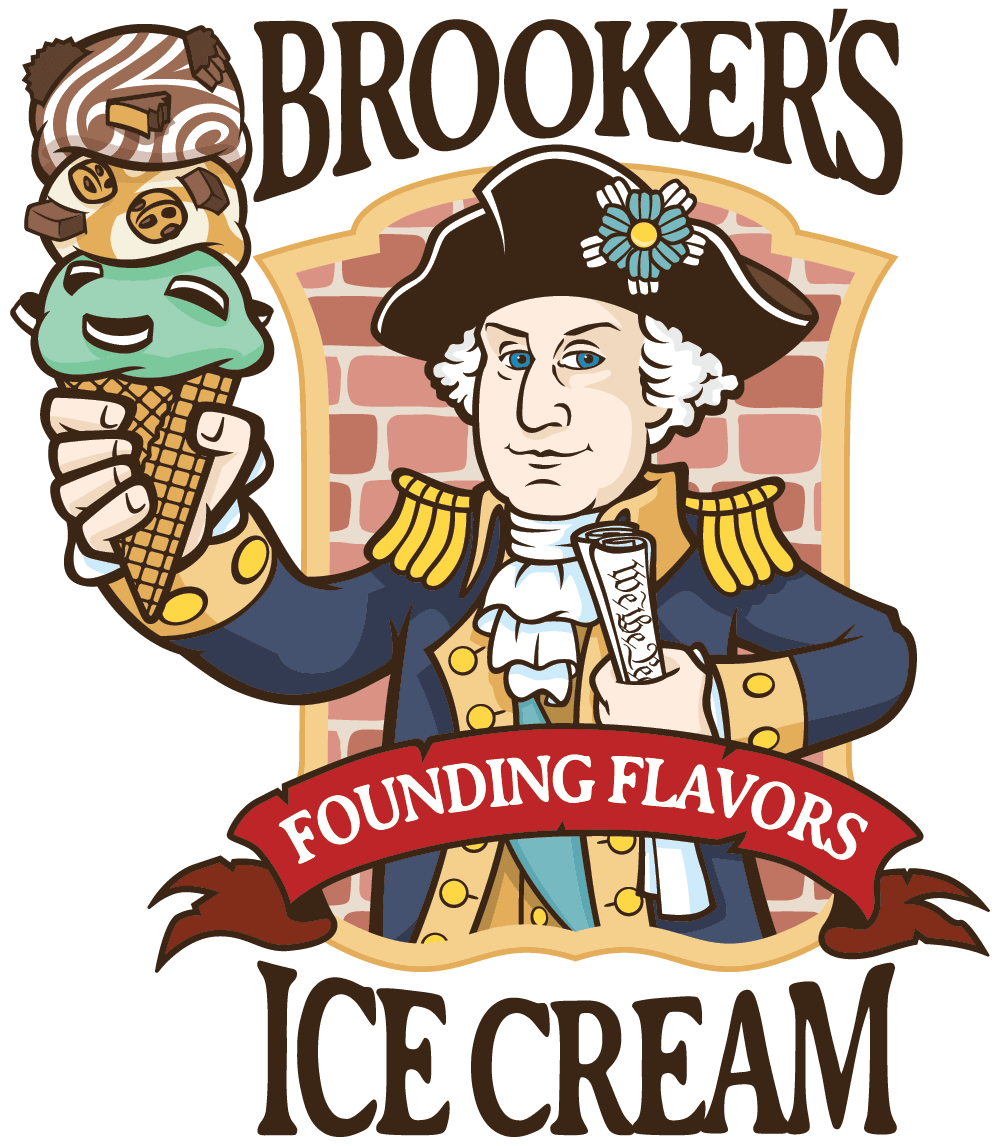 Brooker's Founding Flavors