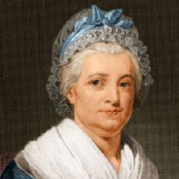 Martha Washington 4
