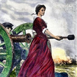 Molly Pitcher 4